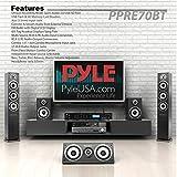Pyle Rack Mount Studio Pre-Amplifier - Audio