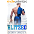Blitzed: A Secret Baby Sports Romance (Ballers & Babies Book 1)