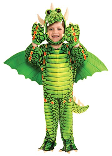 Rubie's Silly Safari Tyrannosaurus Costume - Toddler]()