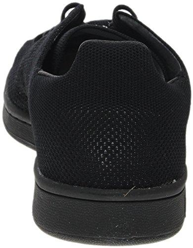 Adidas Originals Medan Stan Smith Och Pk Mode Sneaker Svart