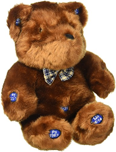 Simon the Scripture Bear ()