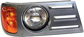 Head Lamp RH Mack Granite 2MO534AM2 TKB 10.212