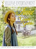 Anne of Green Gables: Collector's Edition by Sullivan Entertainment