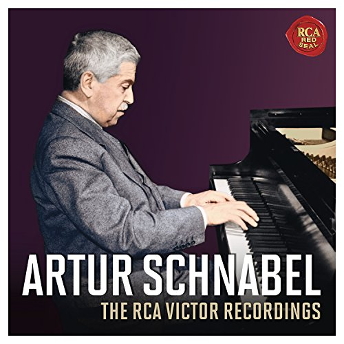 (Schnabel: The RCA Victor Recordings)