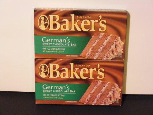 german baking chocolate - 9