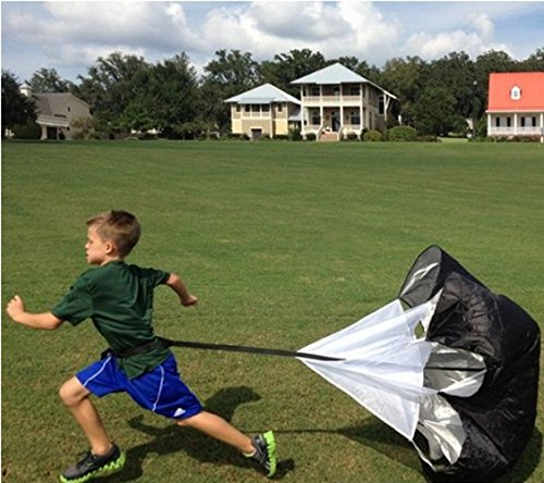 Speed Training Resistance Parachute 48