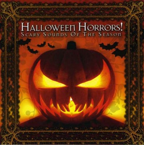 Halloween Horrors: Scary Sounds of Season