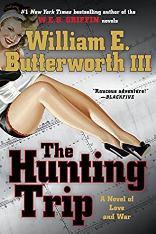 book cover of The Hunting Trip