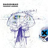 Paranoid Android #1