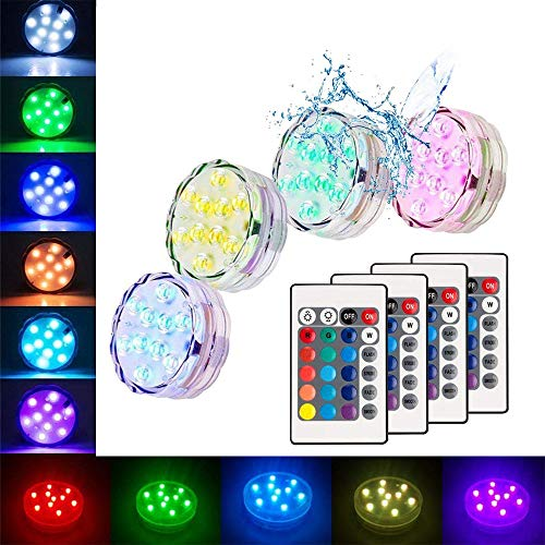 Led Color Changing Spa Lights in US - 9