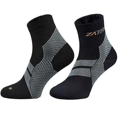 ZaTech Plantar Fasciitis Socks