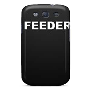 Premium Galaxy S3 Case - Protective Skin - High Quality For Feeder