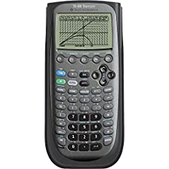 The TI-89 Titanium lets you perform basic math, algebra, calculus, graphs, matrices, and statistical functions and creating animations, graphing 3-D rotations, and plotting contours. Graphing functions include basic function graphing, paramet...