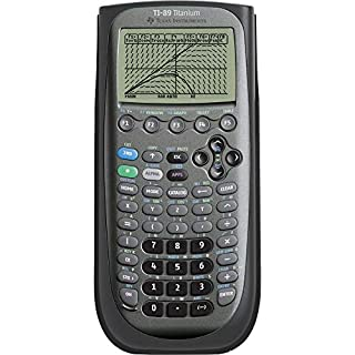 TI-89 Graphing Calc Titanium (B0001EMLZ2) | Amazon price tracker / tracking, Amazon price history charts, Amazon price watches, Amazon price drop alerts