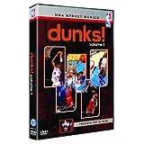 NBA : street series, dunks !, vol. 1