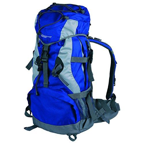 Sch401012 Outdoor Cruzados Bolso Mujer Azul Para Schwarzwolf azul w06fRq0