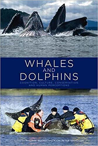 Book Whales and Dolphins: Cognition, Culture, Conservation and Human Perceptions by (2011-04-30)