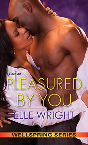 Book Cover: Pleasured by You