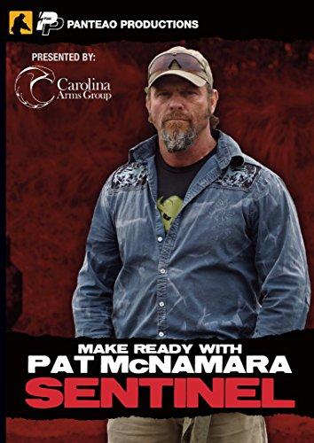 Panteao Make Ready with Pat McNamara: SENTINEL