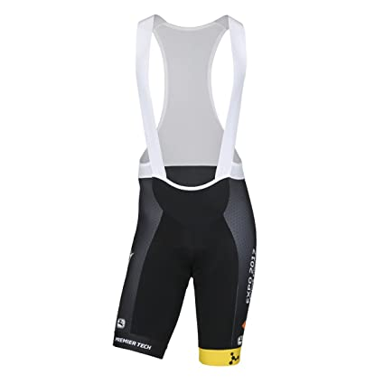 7219b7faa Amazon.com  Giordana Vero Pro Astana Team Bib Short - Men s Astana ...