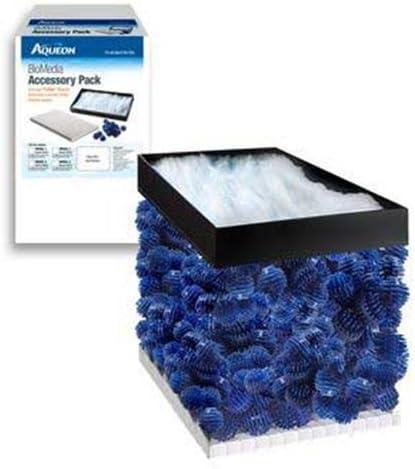 Aqueon ProFlex BioMedia Accessory Pack Model 1