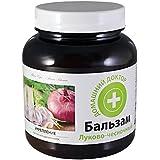 Home Doctor. Hair Balm Onion-garlic Fortification Against hair loss (Луково-чесночный)