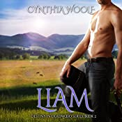Liam: Destiny in Deadwood Book 2 | Cynthia Woolf