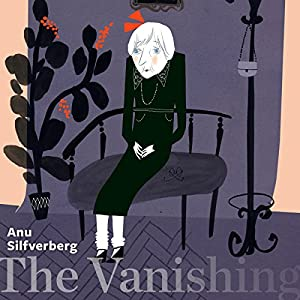 The Vanishing Audiobook