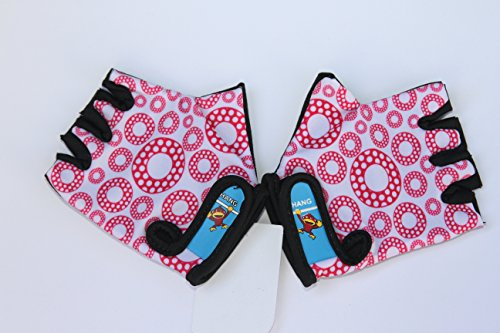 Monkey Bars Gloves (For Children 7 and 8 years old) With Grip Control