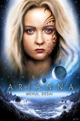 ARIANNA: Vol. 1: An Original Screenplay