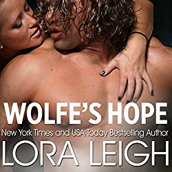 Wolfe's Hope