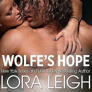 Wolfe's Hope Audiobook