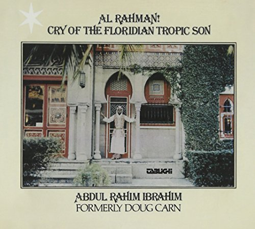 Price comparison product image Al Rahman: Cry Of The Floridian Tropic Son