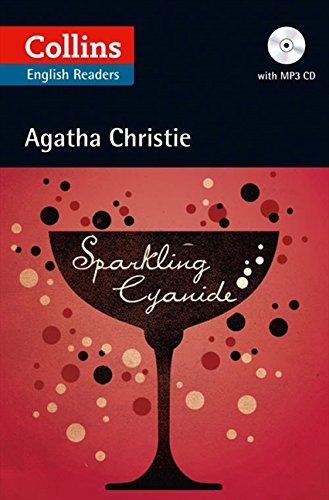 Sparkling Cyanide (Collins English Readers) ebook