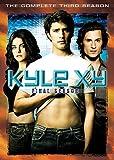DVD Kyle XY: The Complete Third Season [Region 1] Book