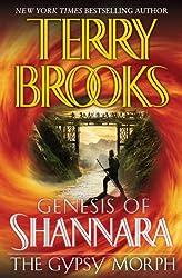 The Gypsy Morph (Genesis Of Shannara Book 3)