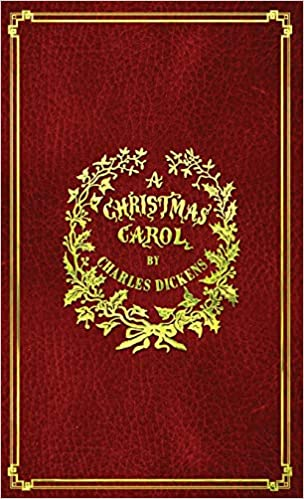A Christmas Carol: With Original Illustrations In Full Color ...