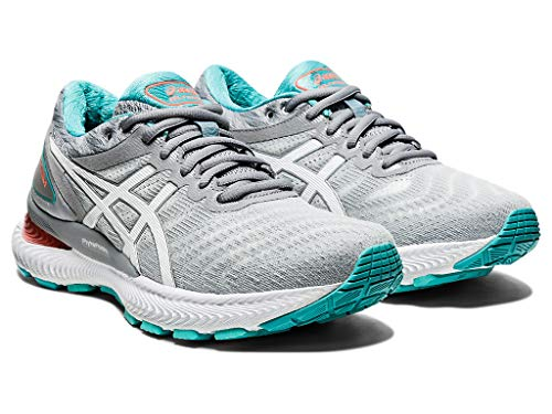 ASICS Women's Gel-Nimbus 22 (D) Running Shoes