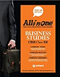 CBSE All in One Business Studies for Class 1 2018