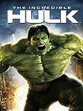 The Incredible Hulk poster thumbnail