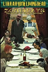 Zombidays: Zombie Holidays! Paperback