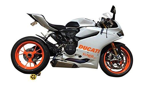 40.5MM Multistrada MOTO-D Ducati Rear Swingarm Stand Diavel - Streetfighter S