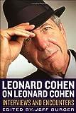 Leonard Cohen on Leonard Cohen, , 1613747586
