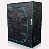 MarsHydro 3'11'' x1'11'' x4'11'' Reflective Mylar Hydroponic Grow Tent for Indoor Plant Growing