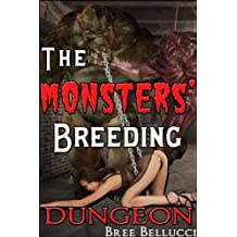 The Monsters' Breeding Dungeon (The Overlord's Depraved Tales) (The Overlord's Depraved Tales - The Monsters' Breeding Dungeon Book 2)