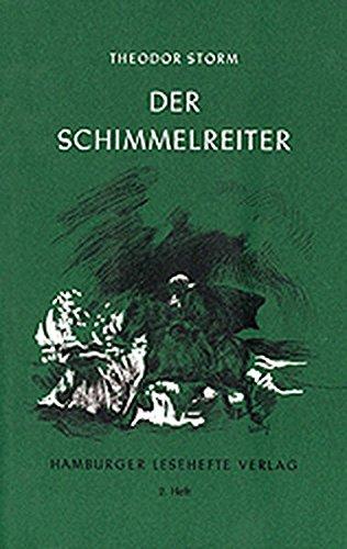 Hamburger Lesehefte, Nr.2, Der Schimmelreiter