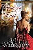 Undressed by the Earl (Secrets in Silk)