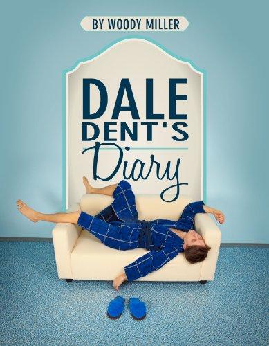 Amazon.com: Dale Dents Diary. A Gay Romance Novel. eBook ...