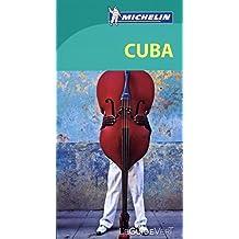 Cuba : Guide Vert N.E.