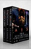 The Seventeen Collection (A Seventeen Series Novel: An Action Adventure Thriller Book)
